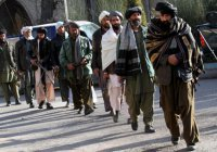 Власти Ирана объединились с «Талибаном» против ИГИЛ