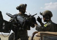 Спецназ США маскируется под сирийских курдов