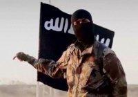 Школьница публично объявила о поддержке ИГИЛ