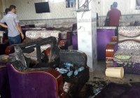 Боевики ИГИЛ убили 12 фанатов «Реала» (Фото)