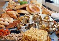 ДУМ Казахстана разработало единое меню для поминальных обедов