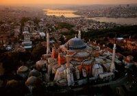 В Стамбуле музей хотят превратить в мечеть