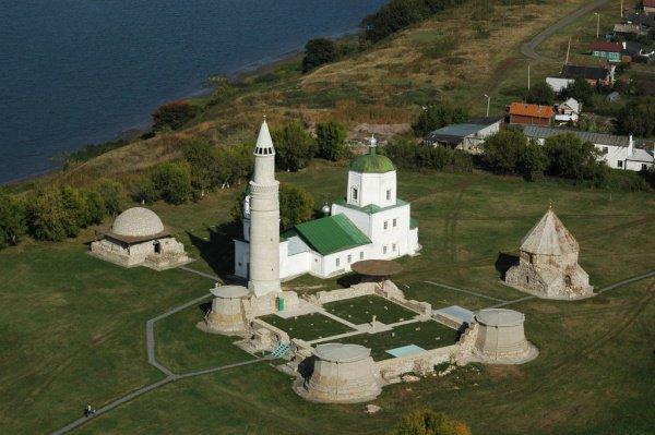 На сайте госзакупок РФ объявлен тендер на реставрационные работы в Болгаре.