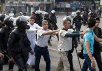 36 «Братьев-мусульман» получили пожизненное в Египте