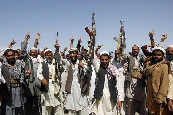"""В последнее время боевики """"Талибана"""" заметно активизировались."""