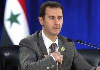 Немецкая газета сама того не желая сообщает о благородстве Башара Асада