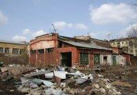 Восстановлением промышленности Киргизии займется Китай