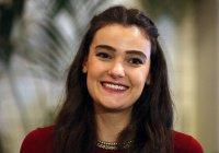 Бывшую «мисс Турция» осудили за оскорбление Эрдогана