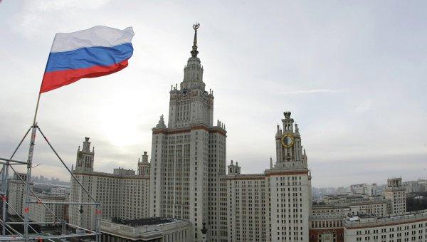 МГУ возглавил Национальный рейтинг университетов