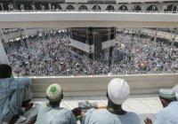 Более 600 граждан Узбекистана побывают в умре во время Рамадана
