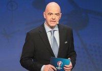 Презентация чемпионата мира по футболу пройдет 8 июля