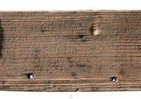 Старинные деревянные «записные книжки» обнаружены в Лондоне