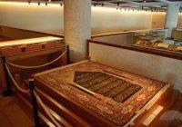 Муфтий РТ посетил знаменитый «Дом Корана» в Бахрейне (Фото)