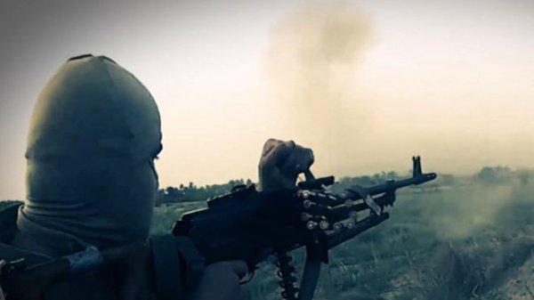ИГИЛ - угроза России