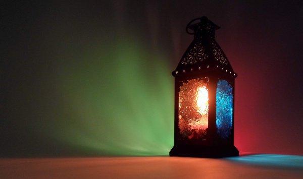 Рамадан - месяц, полный поклонения