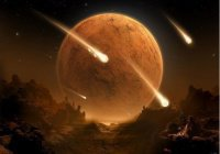 Кто жил на земле до появления человека?
