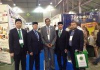 Представители Комитета «Халяль» ДУМ РТ приняли участие в Moscow Halal Expo (Фото)