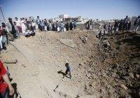 ООН внесла коалицию Саудовской Аравии в «черный список»