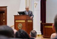 Шаймиев: в РТ есть возможности для самореализации любой нации