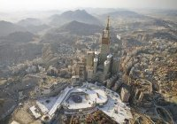 Саудовские власти обещают паломникам первоклассный сервис