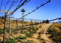 Таджикистан укрепляет границу с Афганистаном