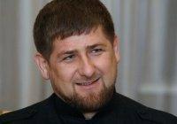 Чечня накормит в Рамадан 600 тысяч сирийцев