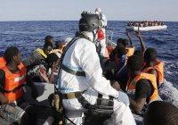 С начала года в ЕС морем прибыли более 205 тысяч беженцев