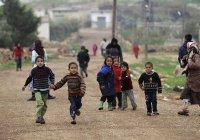 Накормить сирийских детей в Рамадан поможет мобильное приложение