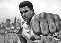 Скончался легендарный боксер Мохаммед Али