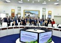 Ректор РИИ принял участие в конференции против ИГИЛ в Пятигорске