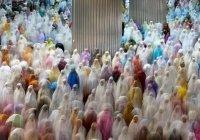 Мир встречает Рамадан - 2016 (ФОТО)