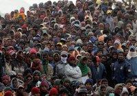 Власти Ливии отказались принимать беженцев из Европы