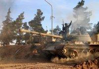 Жители Ракки рассказали о «прелестях» жизни в «столице ИГИЛ»