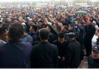 Эксперт: Казахстану грозит «среднеазиатская весна»