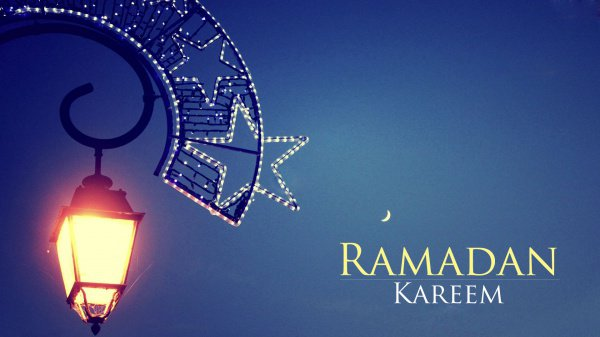 Встретьте первые дни Рамадана в размышлениях о своих грехах