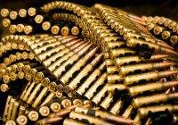 Доклад: поставки оружия на Ближний Восток стали рекордны с начала конфликта