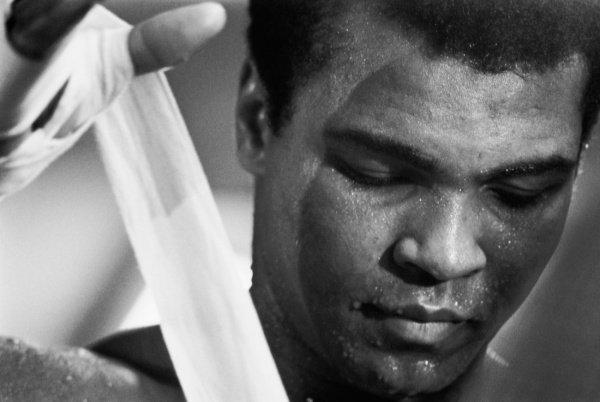 Похороны Мохаммеда Али состоятся 10 июня.