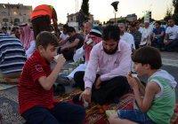 В Сирии на Рамадан подскочили цены