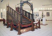 В Мекке открылась выставка, посвященная двум священным мечетям (Фото)