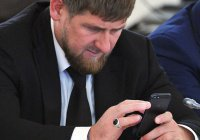 Рамзан Кадыров стал самым популярным блогером мая