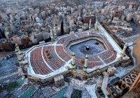 Саудовская Аравия планирует удвоить доходы от туризма