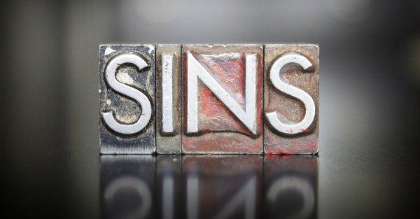 Правда ли, что пост нарушается при совершении греха?
