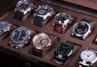 Работник магазина Rolex в Катаре сбежал, прихватив 250 дорогостоящих часов
