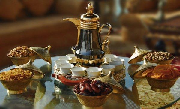 В Рамадан важно помнить о правильном питании