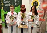 Мусульманка стала «лучшим мозгом» Канады