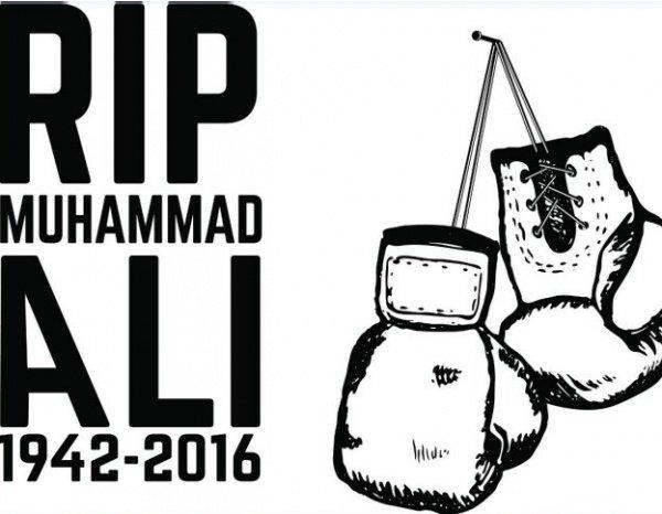 Мохаммед Али скончался в больнице 3 июня.