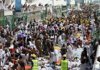 Иран подаст в суд на Саудовскую Аравию из-за трагедии во время хаджа