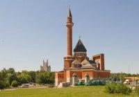 «10 уроков развития женской души» дадут московским мусульманкам
