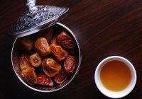 Правила приема пищи во время ифтара