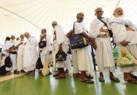 Паломников в Рамадан ждут подарки